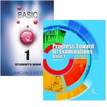 Educational package basic 1