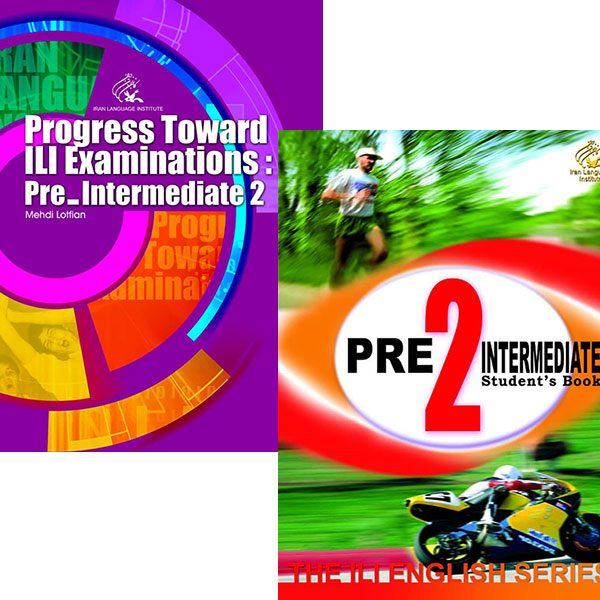 Educational package pre intermediate 2
