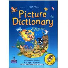 learners children's picture dictionary