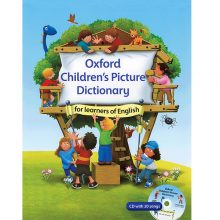 oxfordchildrens picture dictionary